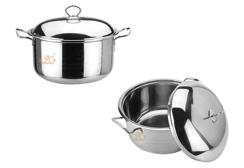 stockpot factory sauce Pot manufacturer