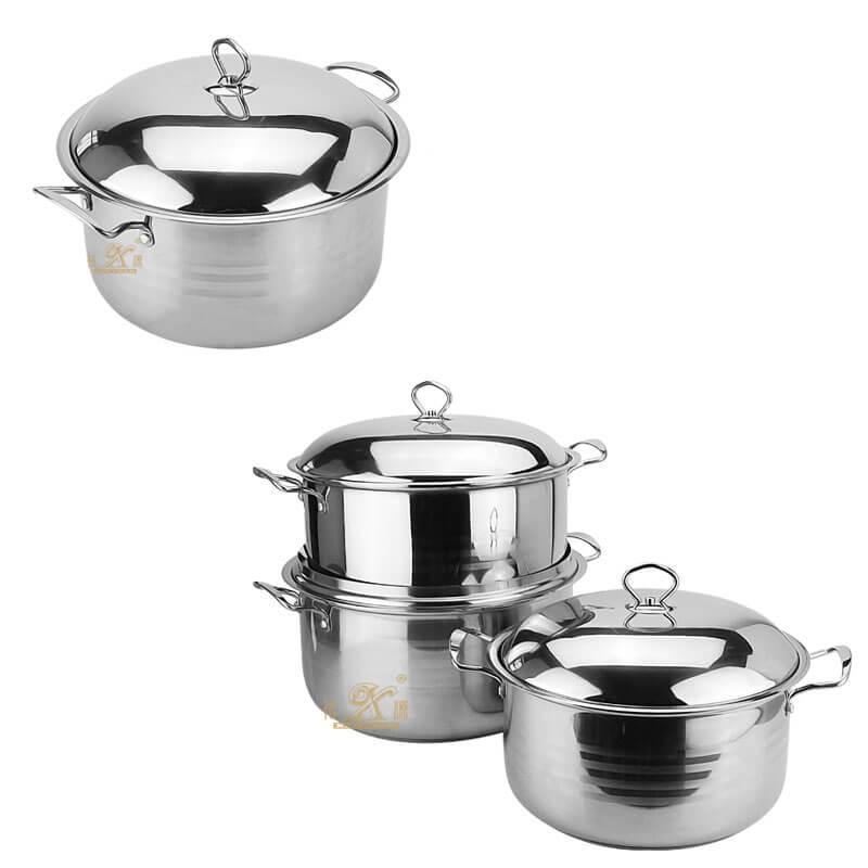 stockpot factory sauce Pot suppier