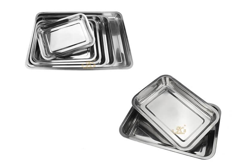tea trays ODM baking dish supplier