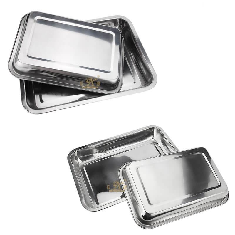 tea trays ODM baking dish manufacturer