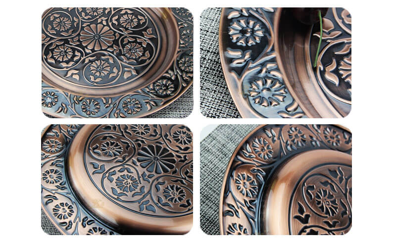 small serving tray wholesale