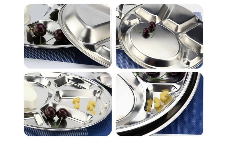 small tray wholesale stainless plate wholesale