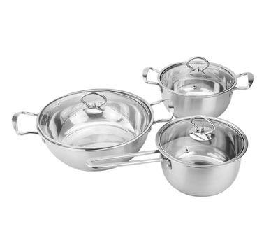 soup pot factory cheap pots and pans factory