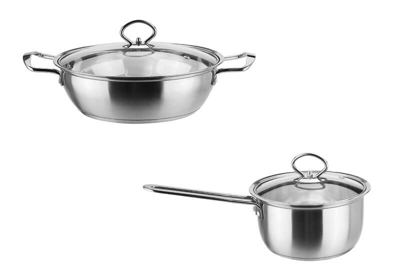 soup pot factory cheap pots and pans manufacturer
