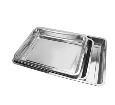 square tray factory