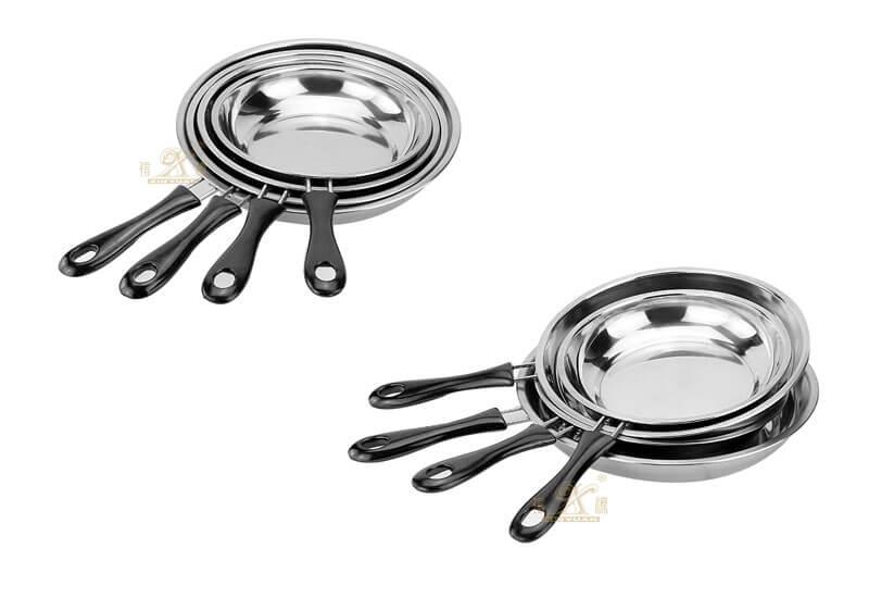 ss pan manufacturer