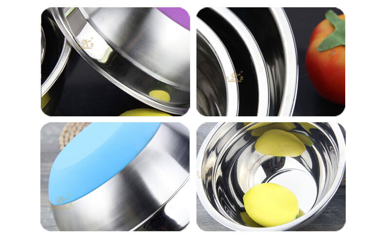 stainless bowl OEM pasta bowls pasta bowls wholesale