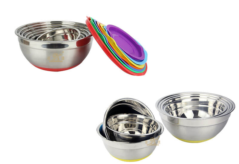 stainless bowl OEM pasta bowls pasta bowls supplier