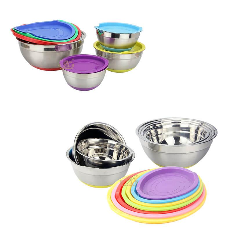 stainless bowl OEM pasta bowls pasta bowls manufacturer
