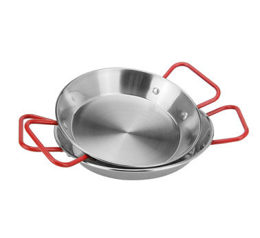 stainless frying pan factory stainless-steel cookware factory