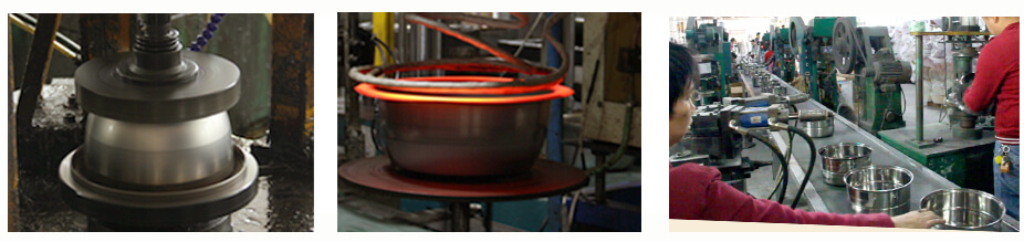 stock pots import soup pots OEM factory