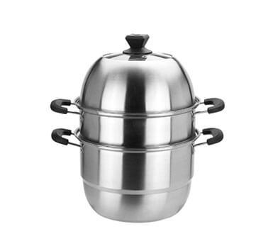 steamer pot factory pan factory