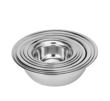 steel bowl OEM serving bowls factory