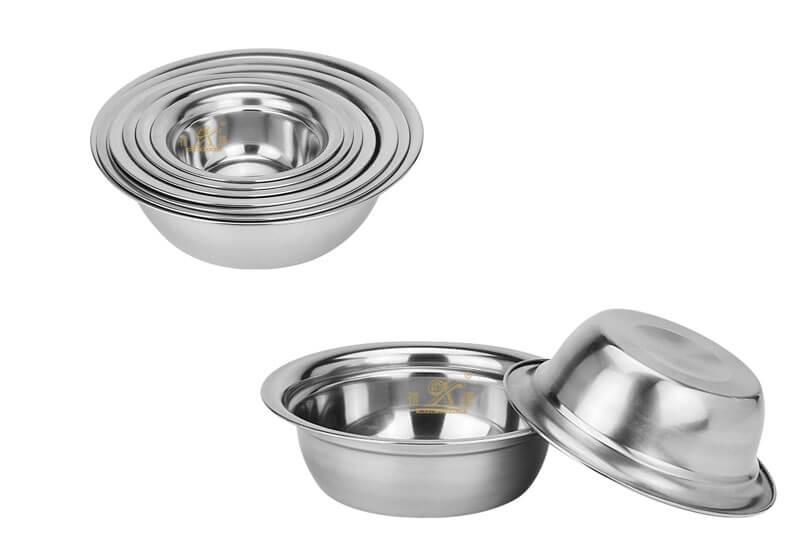 steel bowl steel bowl OEM serving bowls serving bowls manufacturer