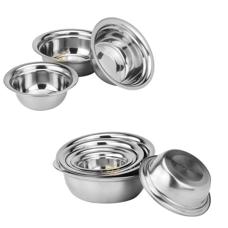 steel bowl steel bowl OEM serving bowls serving bowls supplier