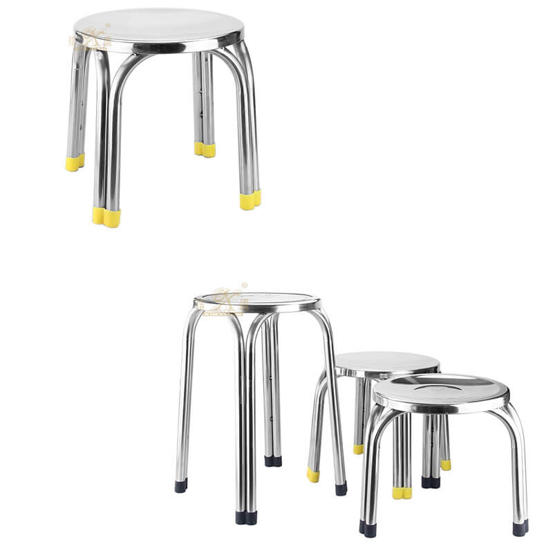 outdoor chair odm stainless steel chair supplier