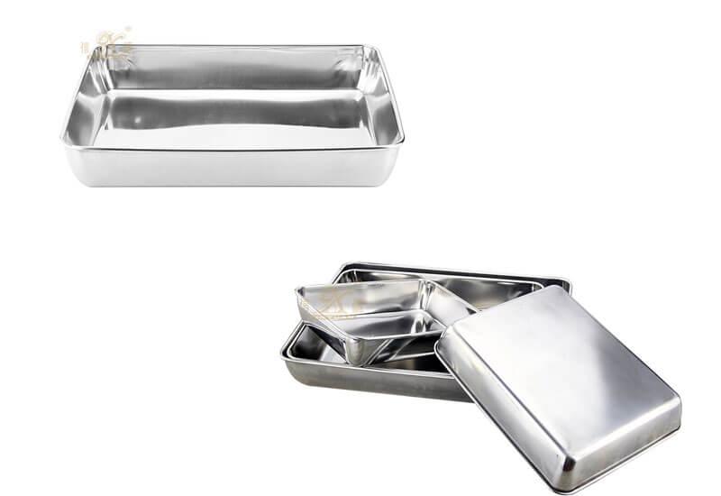 gold tray serving wholesaler rectangular serving tray manufacturer