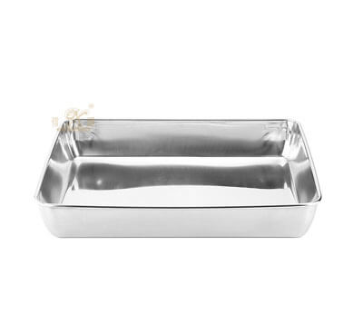 gold tray serving wholesaler rectangular serving tray factory