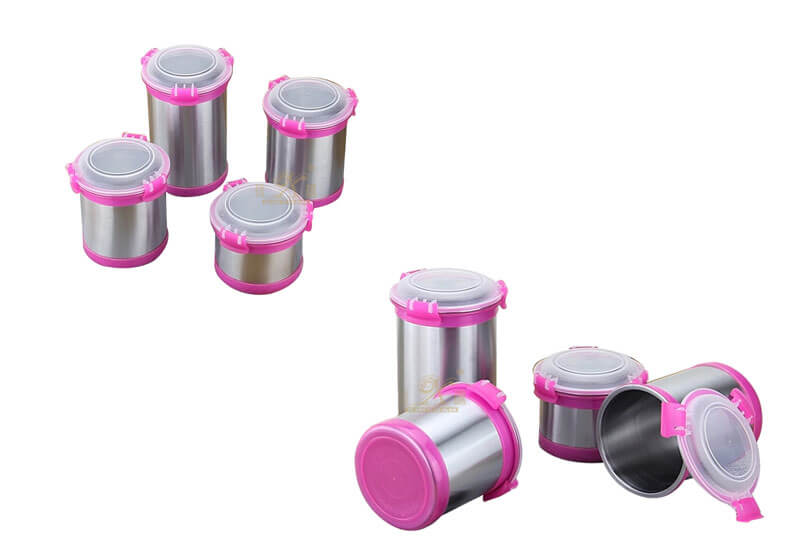 storage jars manufacturer