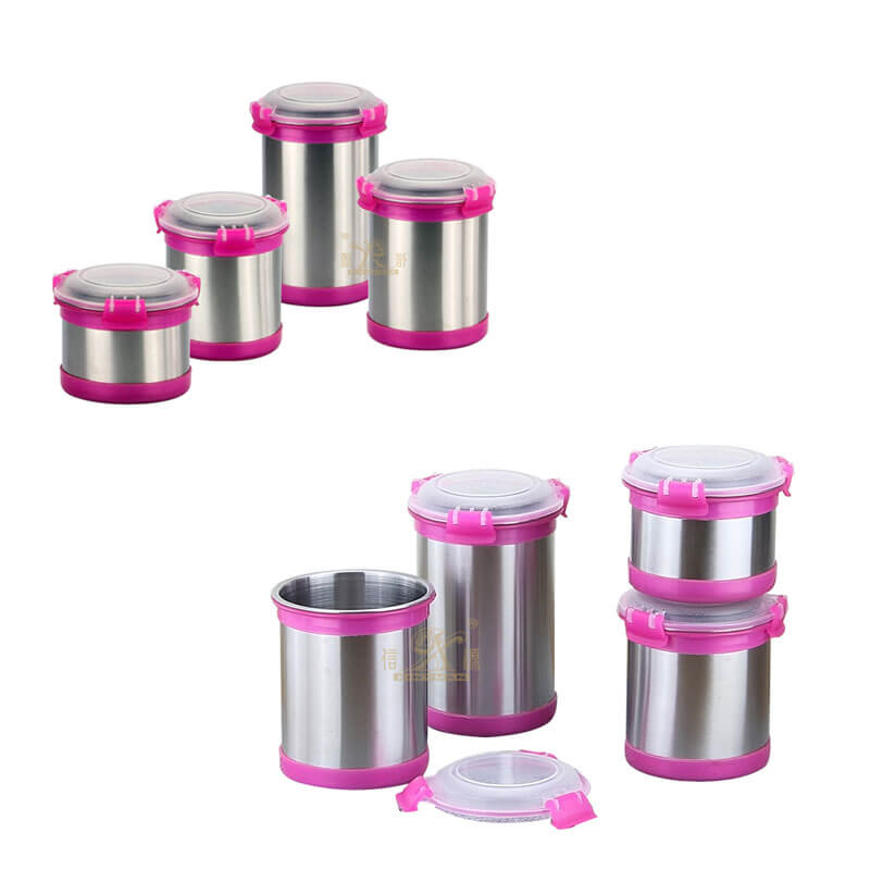storage jars supplier