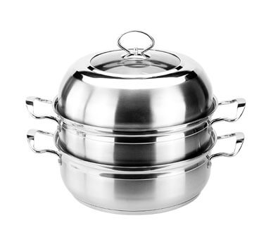 surgical steel cookware factory stainless saucepan factory