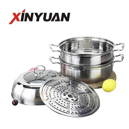 stainless steel cook ware factory