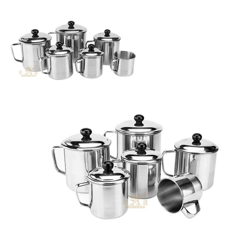 tea cup OEM insulated coffee mugs manufacturer