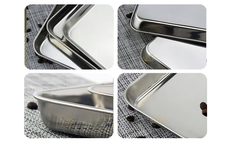 food serving plate OEM snack tray wholesale