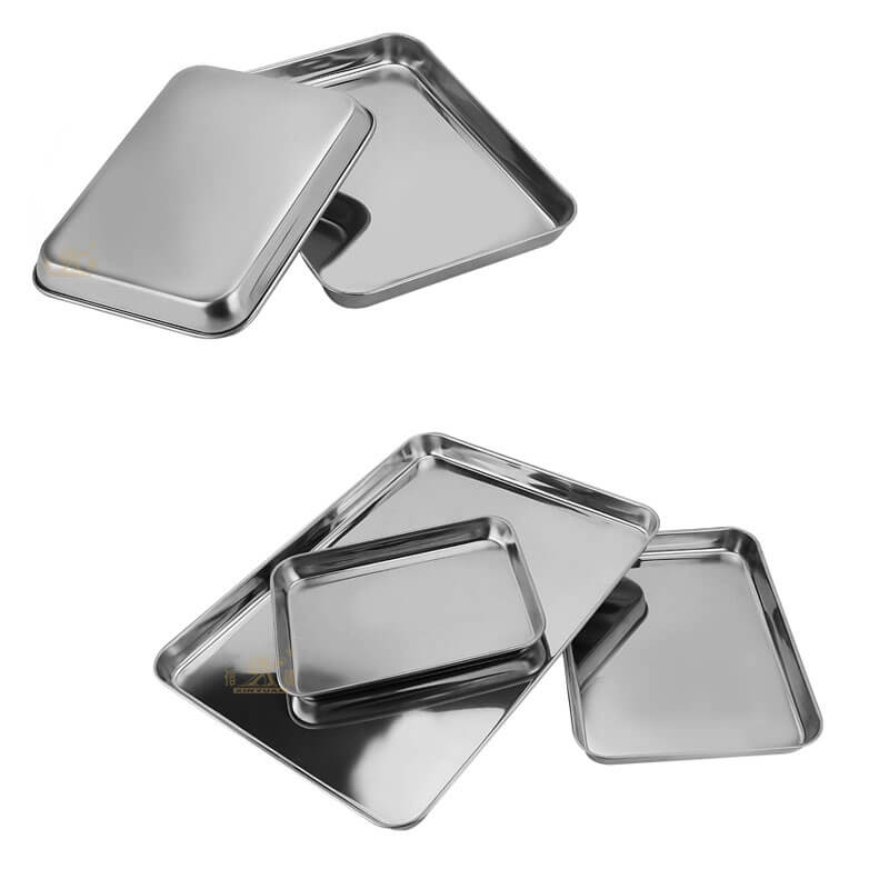 food serving plate OEM snack tray supplier
