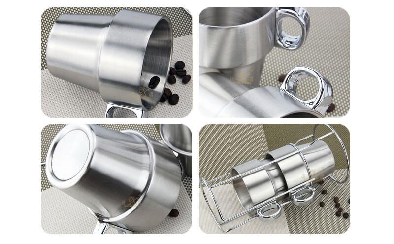 thermal coffee mugs wholesale