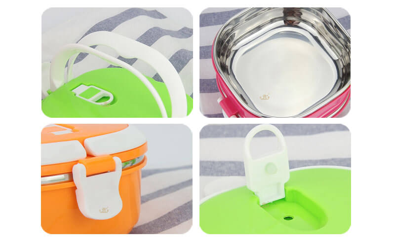 tiffin lunch box OEM character lunch box wholesale