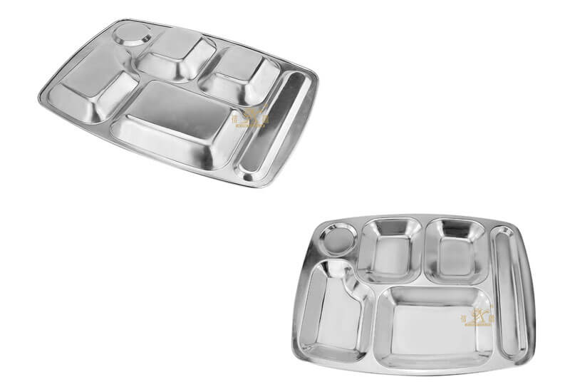 tray stainless manufacturer