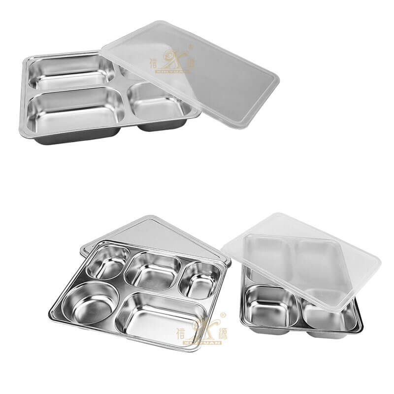 tray steel supplier