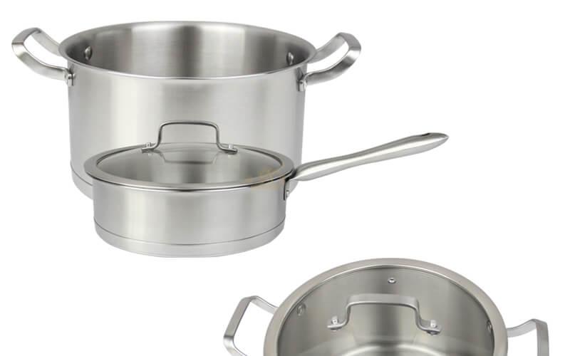 frying pan with lid factory pancake skilletprice