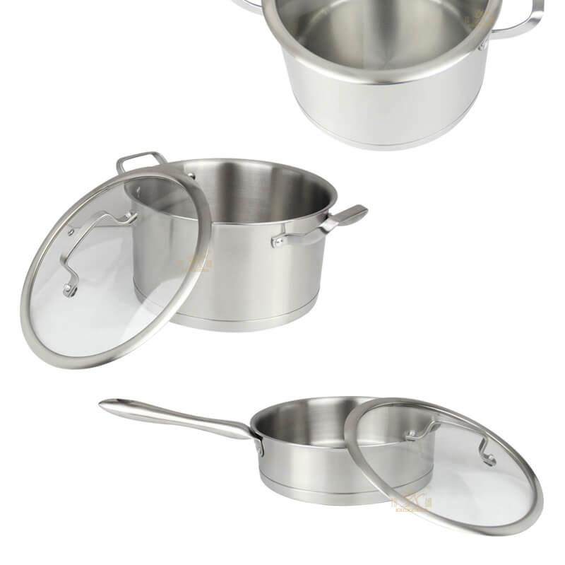 frying pan with lid factory pancake skilletwholesale