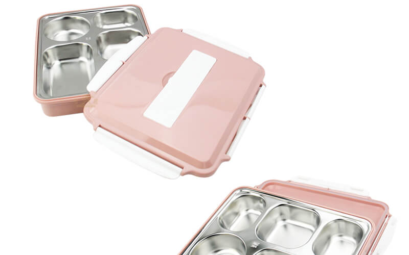dinner plates OEM compartment plate cheap