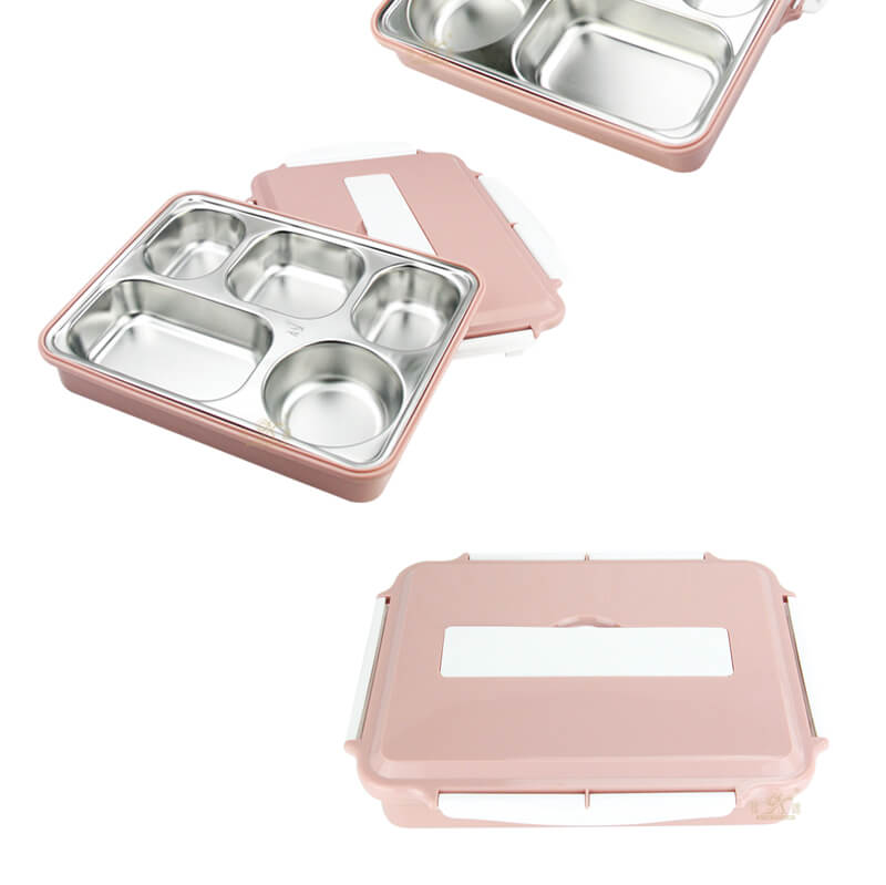 dinner plates OEM compartment plate wholesale