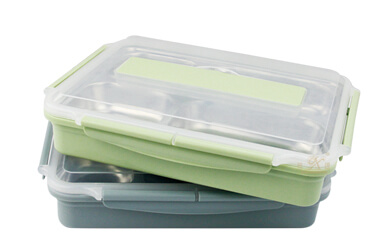 serving tray with lid import
