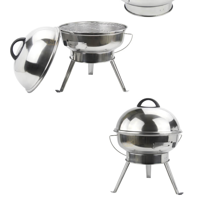 charcoal grill price