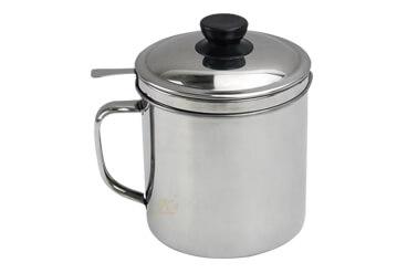 oil mug import