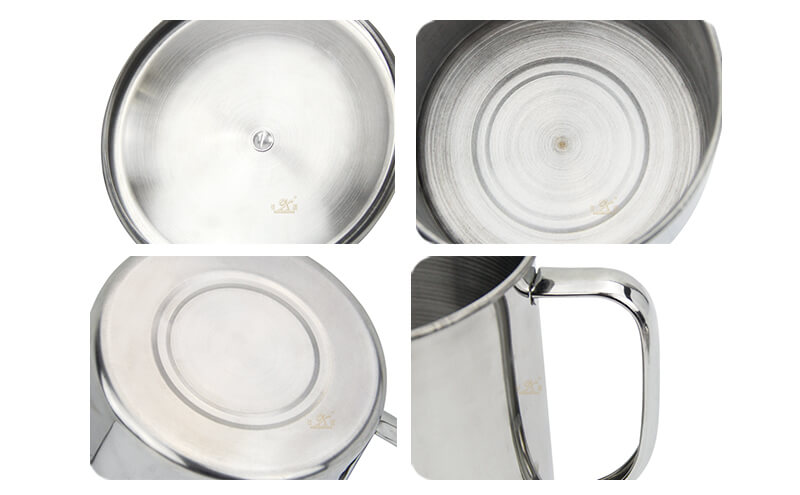 oil mug export