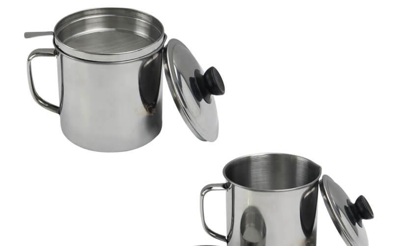 oil mug price