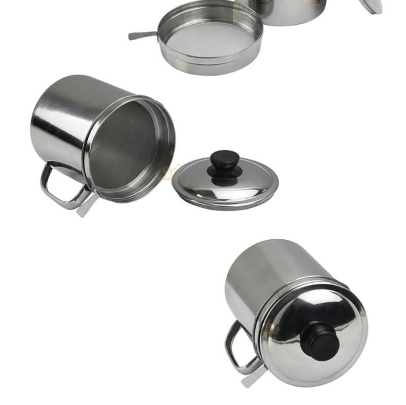 oil mug manufacturer