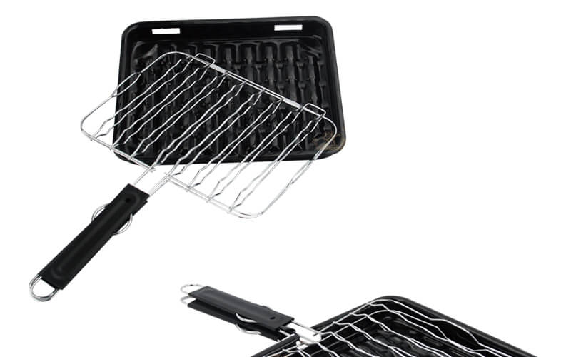 grill tray manufacturer