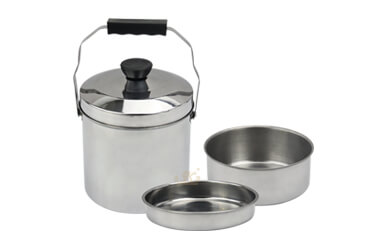 hot food containers import
