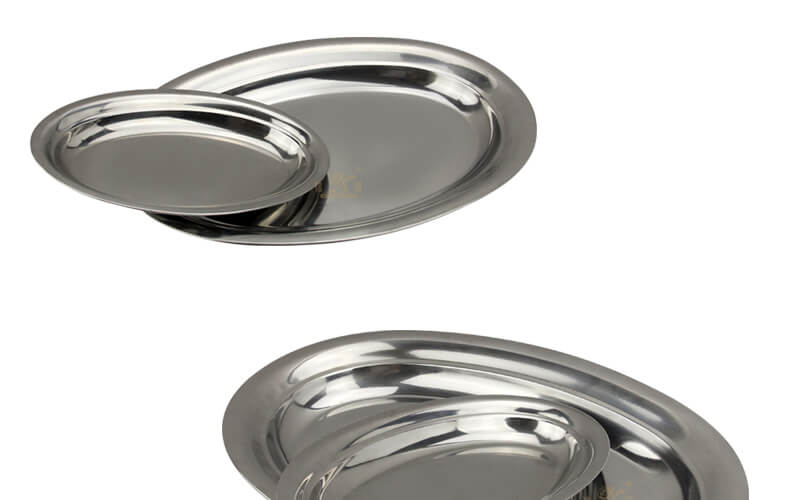 round modern tray manufacturer