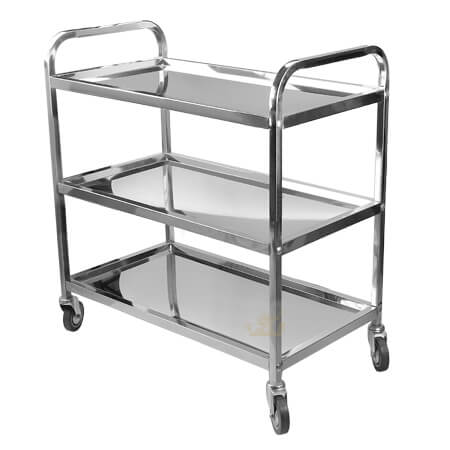 stainless steel cart factory