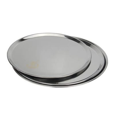 stainless steel platter factory
