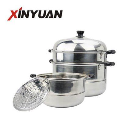 steamer pot rice odm