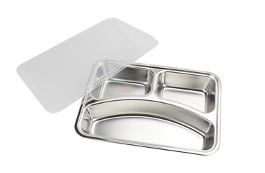 divided serving tray import